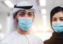 الإمارات تسمح بعدم إرتداء الكمامة في هذه الأماكن؟