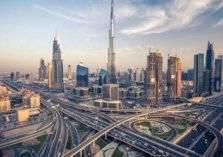 """عقارات دبي تسجل أفضل مبيعات """"أغسطس"""" خلال الـ 12 عامًا الماضية"""