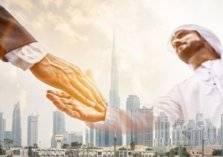قائمة الأنشطة الاقتصادية التي تستطيع مزاولتها في دبي