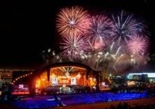 70 حفلاً غنائياً ومفاجآت ترفيهية ورياضية في موسم الرياض
