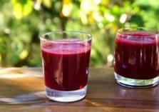 """عصير """"سحري"""" يخفض سكر الدم خلال 15 دقيقة!"""