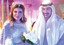 """""""أمينة حاف 2"""" هل سيشهد حفل زفاف آخر للفضالة وشهاب جوهر؟"""