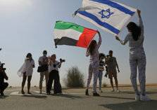 الإمارات أو إسرائيل.. من سيستضيف بطولة كأس العالم 2030؟