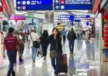 """تأشيرات """"ترانزيت"""" ميسرة توفرها الإمارات للمسافرين العابرين .. تعرف عليها"""