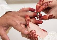 """في دبي.. """"عقود الزواج"""" ذكية إلكترونية بنسبة 100%"""